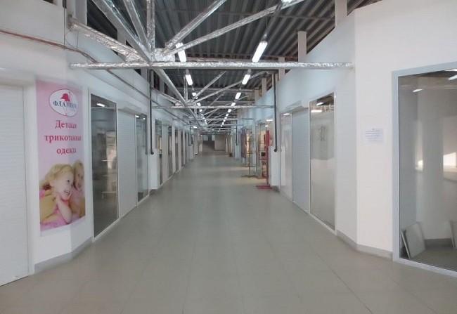 Аренда офиса в торговых центрах коммерческая недвижимость в г королев